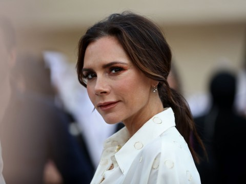 Victoria Beckham insists she's never been 'tempted' by cosmetic surgery – despite previous boob job