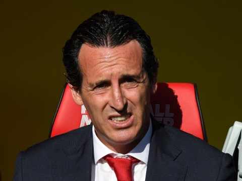 Unai Emery 'struggling to exert authority' in Arsenal dressing room