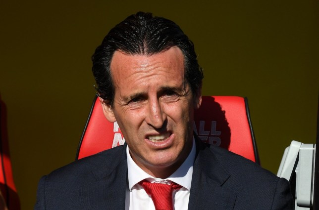 Unai Emery has privately urged his Arsenal players to show 'solidarity' after their draw against Watford