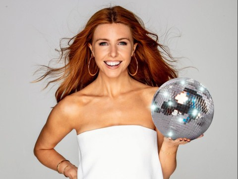 Stacey Dooley announced to host Strictly Come Dancing 2020 live tour