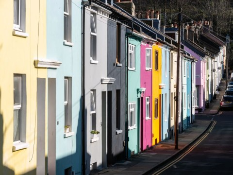 People in their 20s spend a third of their income on rent