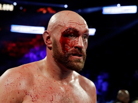 Tyson Fury changes three-fight plan to end his career to include Derek Chisora triolgy