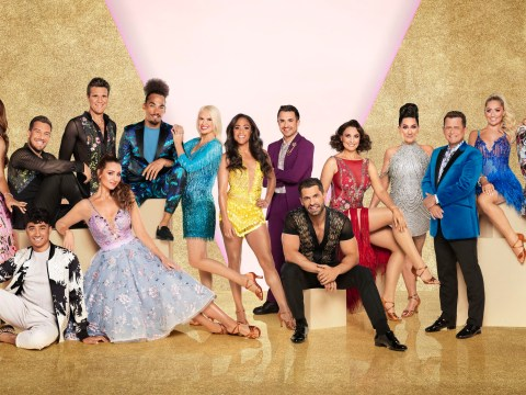 What are the Strictly 2019 songs and dances for week one?
