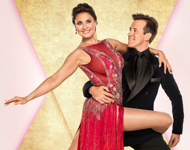 Strictly Come Dancing's Anton Du Beke makes history as he scores first 10s with Emma Barton