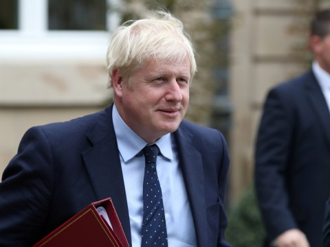Boris Johnson to defend suspending parliament at Supreme Court today