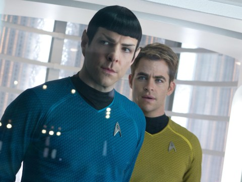 Star Trek merger will create 'younger and more relevant' revamp