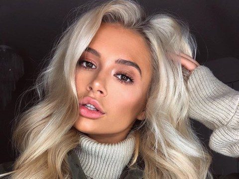 Love Island's Molly-Mae Hague is not bothered about Lucie Donlan's shady comments as she focuses on new hair range
