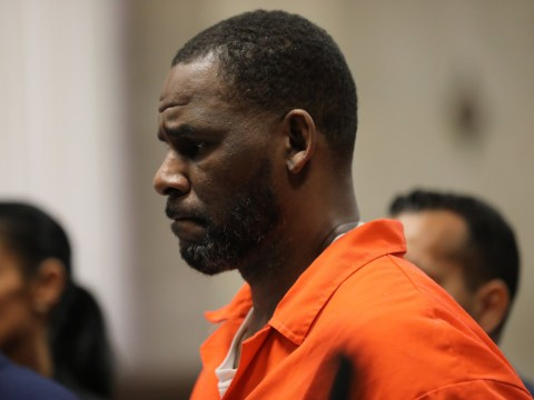 R Kelly's lawyer is pushing to get him released from prison to protect his health