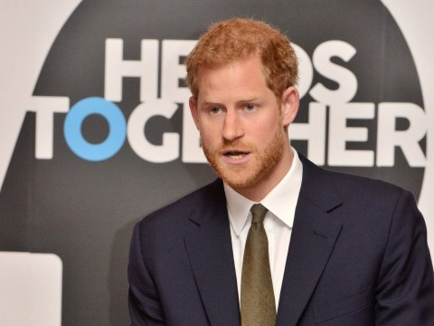 Prince Harry and Oprah Winfrey reveal details of new mental health TV series