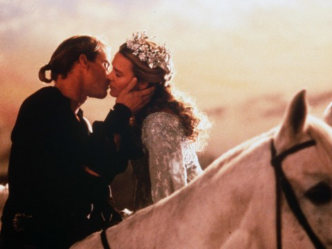 When was The Princess Bride released and who was in the cast as remake is mooted?