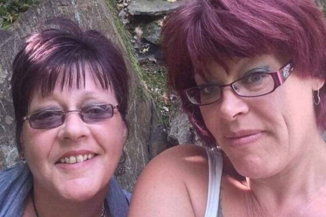 """Two sisters died from brain haemorrhages within 24 hours of each other ? one in Leicestershire and one in Germany. Amanda Williams collapsed as she was preparing to fly out to be at the bedside of sibling Jacqueline, who had fallen seriously ill shortly before. Neither regained consciousness. Their mother Jean Carvell, nee Williams, said she felt like she had been """"hit by a sledgehammer"""" when she was told she had lost not one but two daughters within a matter of hours. The 80-year-old, from Loughborough, told LeicestershireLive there was a phone call from Jacqueline?s daughter, Charlene, in Ingolstadt, on Thursday, September 5, telling her the 57-year-old was in a critical condition in hospital."""