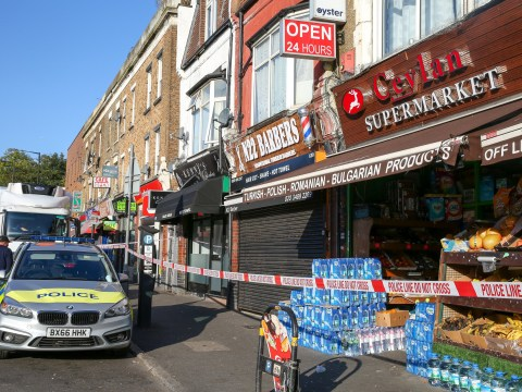 Woman, 46, in critical condition after shooting in north London