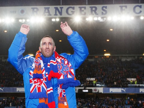 Who is Fernando Ricksen and what disease did he have as sports star dies aged 43