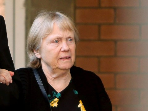 Grieving wife cleared of murdering husband in 'mercy killing' reveals traumatic ordeal