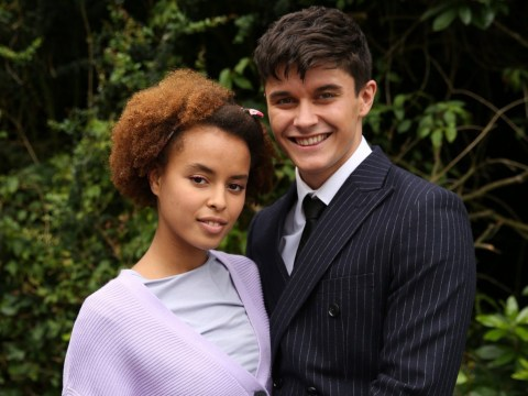 Hollyoaks spoilers: Ollie Morgan proposes to Brooke Hathaway but is shocked by her reaction