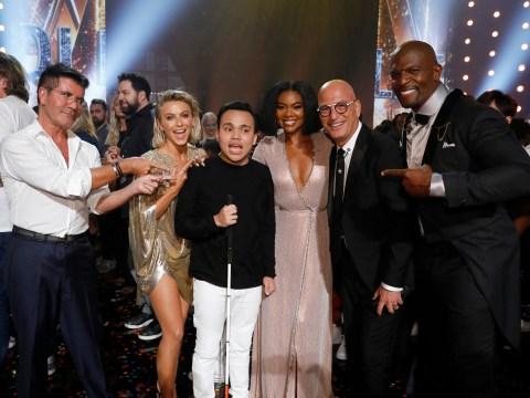 America's Got Talent winner Kodi Lee lands Las Vegas show after season 14 triumph