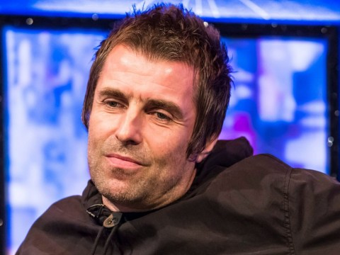 Liam Gallagher admits he'd love a role on Coronation Street but 'would be 's***ing it'