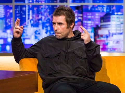 Liam Gallagher believes he was 'too rock and roll' for Noel and admits Oasis shouldn't have split