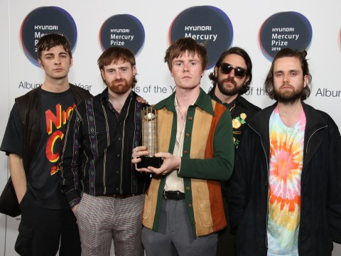 Fontaines D.C. says their success feels 'too fast' as they transition from success in Ireland to the UK