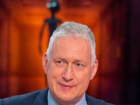 Lembit Öpik thinks we could be aliens and our DNA came from space