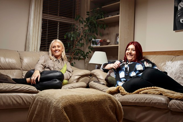 Who are Ellie and Izzie Warner on Gogglebox and what did they say about #MeToo?