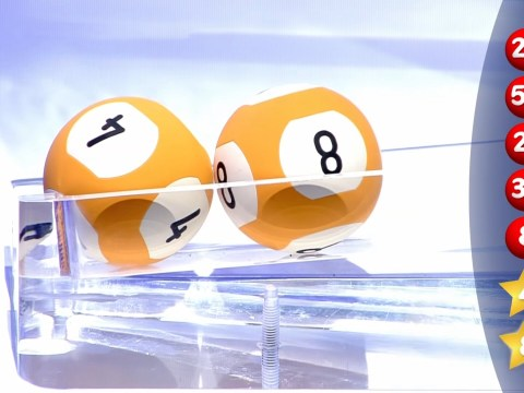 When is the next EuroMillions draw and when is the deadline to buy a ticket?