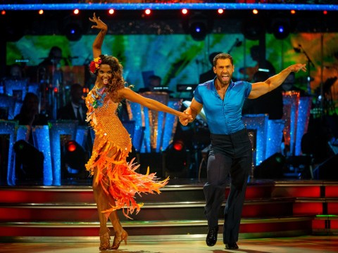 Strictly Come Dancing should be compulsory watching for men