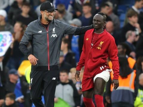 Liverpool duo Sadio Mane & Xherdan Shaqiri out of MK Dons clash, but Naby Keita set to return
