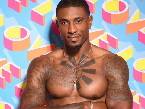 Ovie Soko continues to be the GOAT as he returns to basketball after Love Island stint