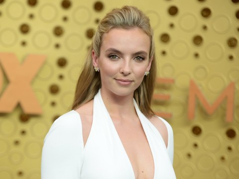 Killing Eve star Jodie Comer dubs Liverpool the 'City of Glam' as she reveals beauty fails