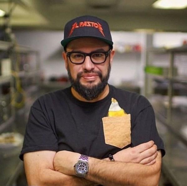 Chef Carl Ruiz dead at 44 Picture: lacubananyc