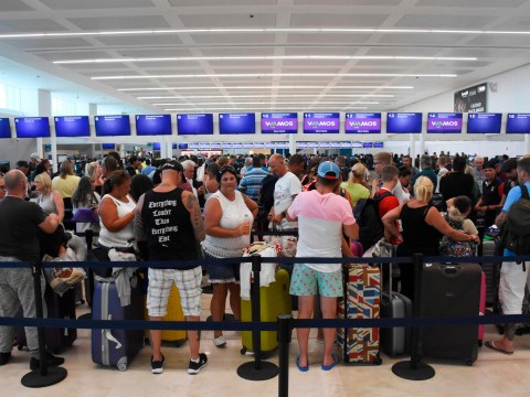 Why did Thomas Cook collapse and will staff get redundancy pay?