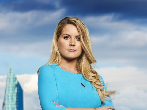 The Apprentice star Pamela Laird  tested for coronavirus after becoming really unwell: 'It's the worst I've ever felt'