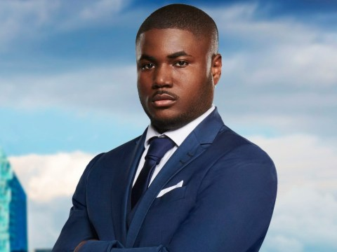 The Apprentice candidate accuses bosses of ignoring racist incident: 'I'm still waiting on the outcome'