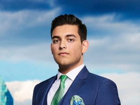 The Apprentice fired candidate Dean Ahmad doesn't think all the contestants deserve to be in the final