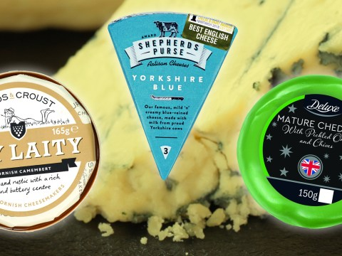 Cheese lovers prepare yourselves for Lidl's festival with prices from £1.49