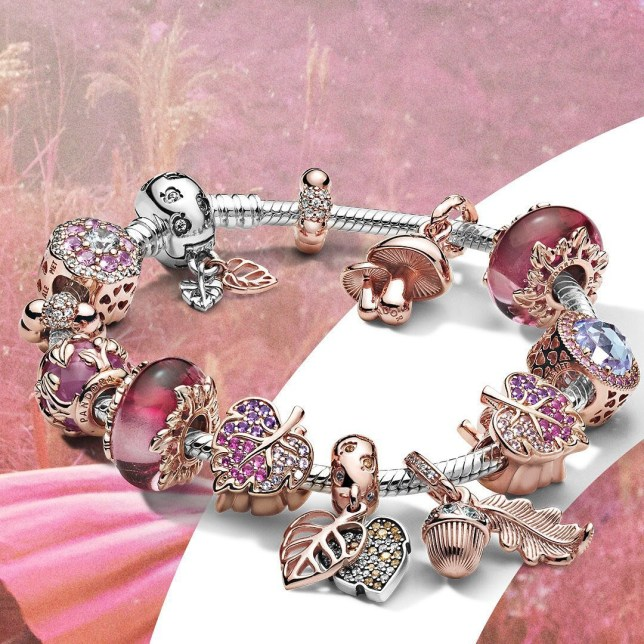 All Pandora Jewellery Is Currently 3 For 2 There S Christmas