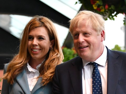 Ex-model 'told friends of affair with Boris Johnson while he was London mayor'
