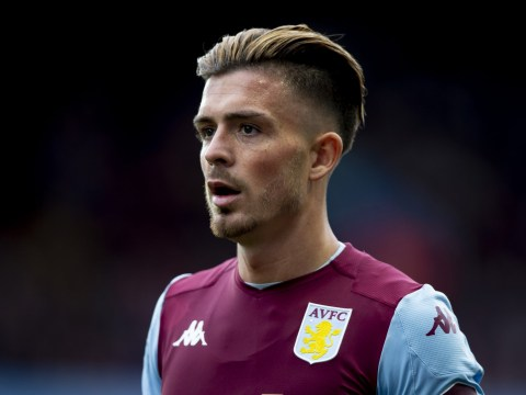 Jack Grealish excites Arsenal fans by claiming the Emirates Stadium is the best in the Premier League