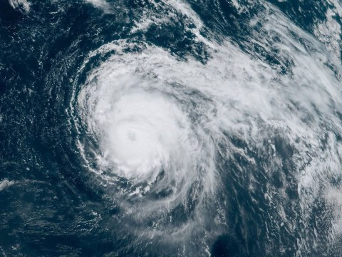 What are the 2019 hurricane names and why has Lorenzo been used before?