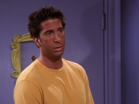 The One With Ross's Tan is officially the best Friends episode of all time – do you agree?