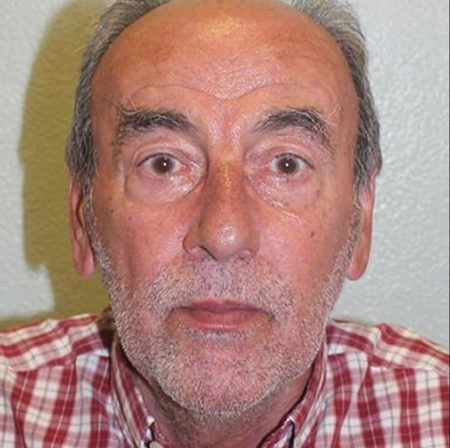 Metropolitan Police undated handout photo of William Treadwell who has been jailed for 10 years at Southwark Crown Court after he killed plumber Gary Amer working to repair a boiler in his flat. PA Photo. Issue date: Monday September 30, 2019. Treadwell, 68, pleaded guilty to the manslaughter by diminished responsibility of the 63-year-old on August 17 2018. See PA story COURTS Walworth. Photo credit should read: Metropolitan Police/PA Wire NOTE TO EDITORS: This handout photo may only be used in for editorial reporting purposes for the contemporaneous illustration of events, things or the people in the image or facts mentioned in the caption. Reuse of the picture may require further permission from the copyright holder.