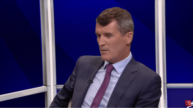 Roy Keane brutally trolls Jose Mourinho's Tottenham after Man Utd stun Man City
