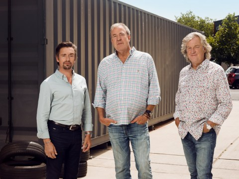 The Grand Tour season 4 fans fuming over episode count