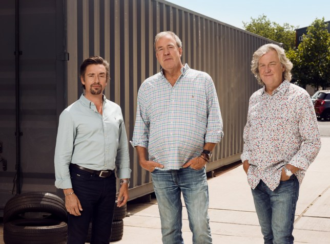 The Grand Tour season 4: Fans fuming over episode count