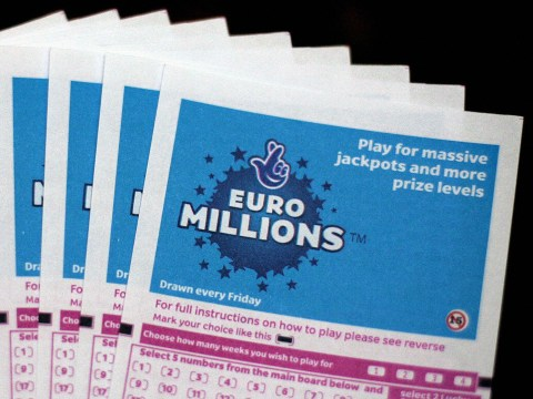 Is there a maximum number of EuroMillions tickets you can buy ahead of biggest-ever jackpot?