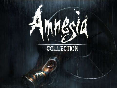 Amnesia Collection Switch review – you never forget true horror