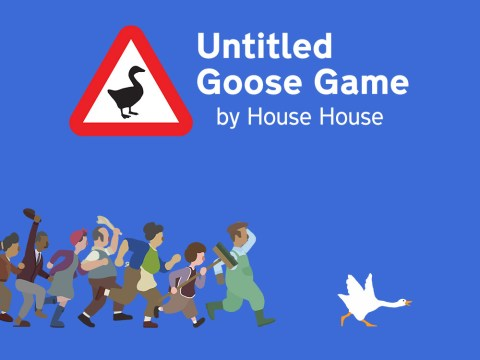 Untitled Goose Game review – GOTY (goose of the year) material