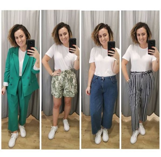 Stylist Susie Hasler on the most common mistakes women make with their wardrobe - including not having enough basics, white T-shirts and neutral shoes