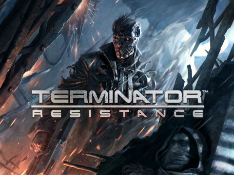 Terminator: Resistance review – you won't be back